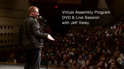 Jeff Veley Love Changes It All Virtual Assembly Program