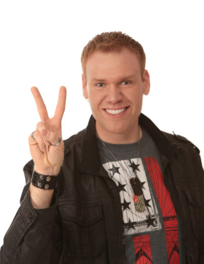 Jeff Veley The Peace Sign Two Steps to Stop Bullying
