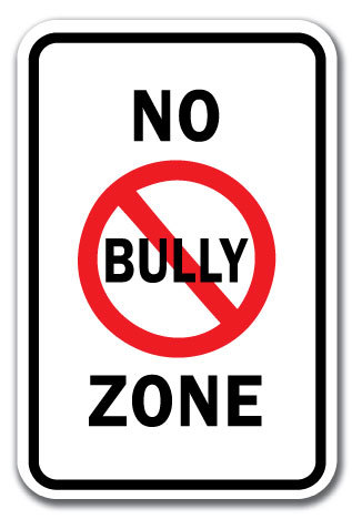 why zero tolerance policies make bullying worse jeff veley