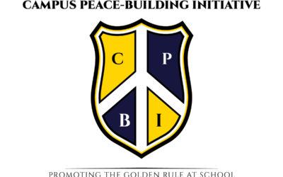 The Campus Peace-Building Initiative: Helping Shape School Culture