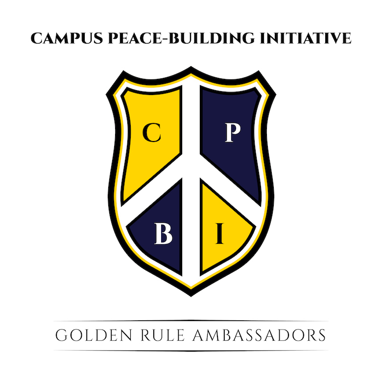 Golden Rule Ambassadors Emblem