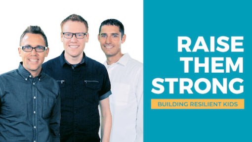 Raise Them Strong Resilience Bullying Prevention Training Program for Kids