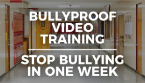 Free Bullying Video Training