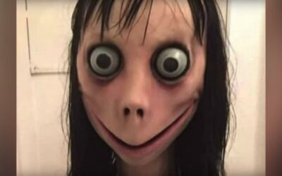 The Momo Challenge: Suicide Game or Viral Hoax