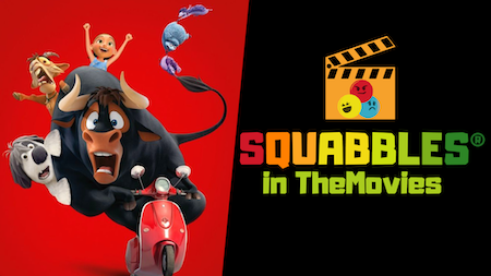 Squabbles in the Movies Student Program