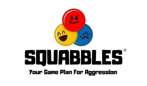 SQUABBLES SEL Curriculum Cover