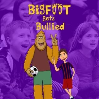 Bigfoot Gets Bullied Audience